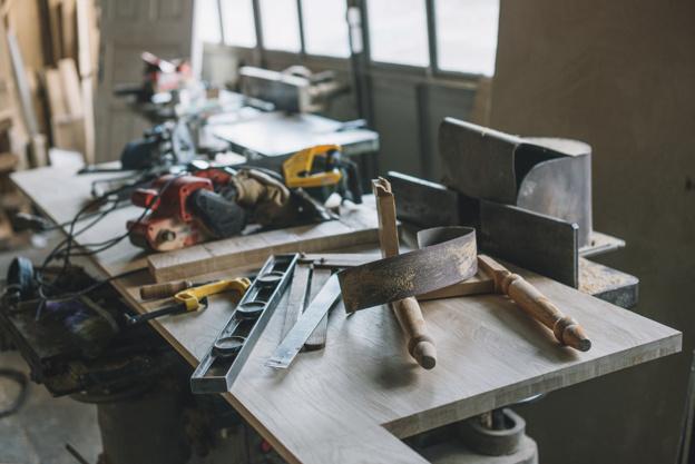 delovne mize