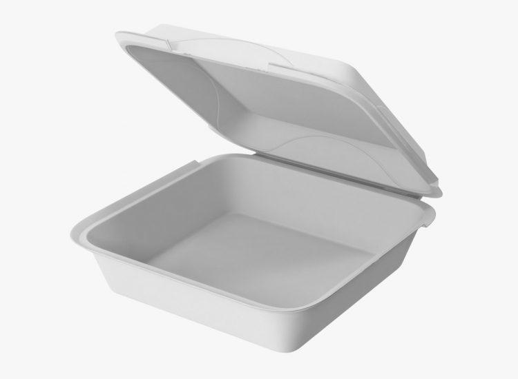 Stiropor embalaža za hrano