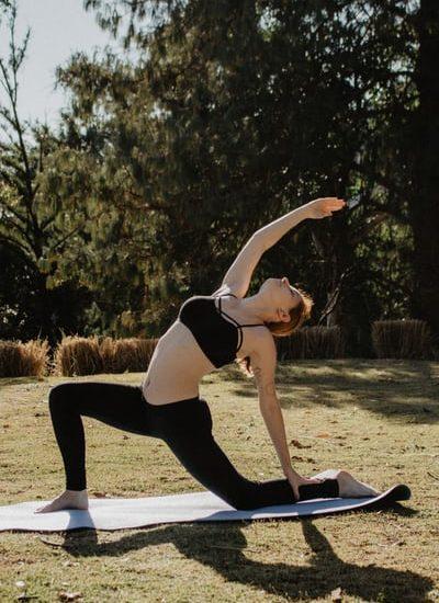 joga v ljubljani