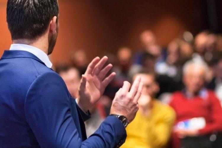 Strokovna organizacija prireditev in poslovnih dogodkov