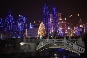 Najem stanovanja v Ljubljani nas postavi v središče raznovrstnega dogajanja