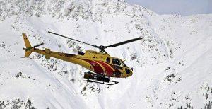 Vzajemna dodatno zavarovanje ponuja odlično kritje, recimo tudi helikoptersko reševanje