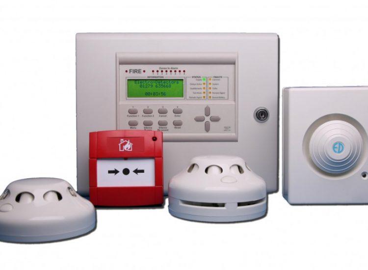 alarmni sistemi