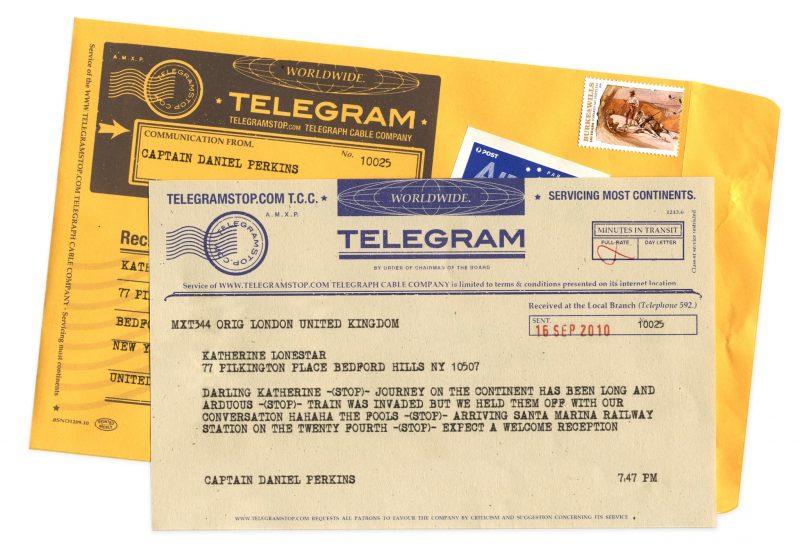 telegram porodnišnica